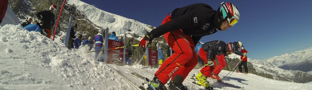 Alex Fiva   Ski Cross
