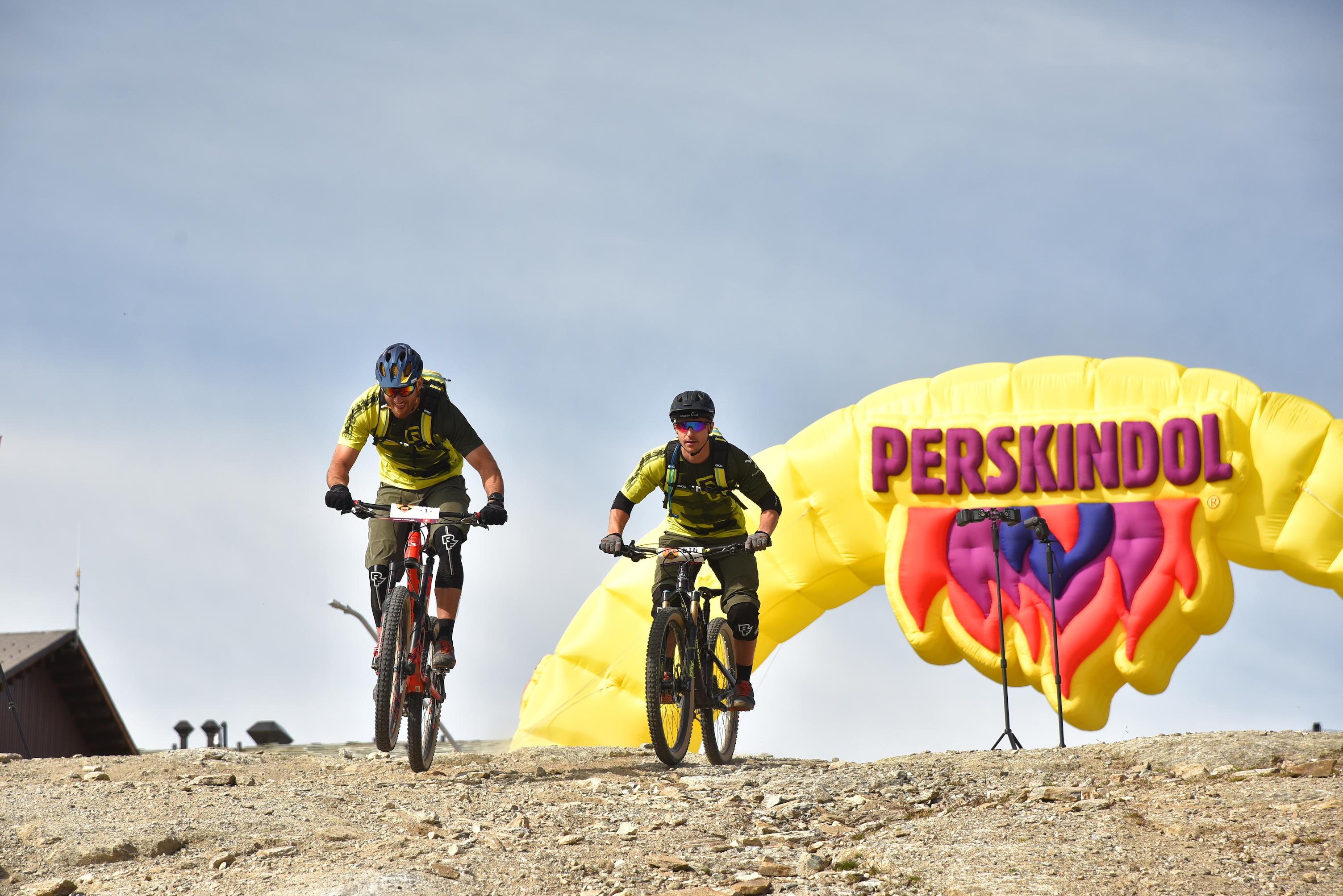 Episches Bike-Rennen prägt den Sommer
